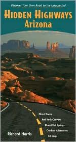 AAA Hidden Highways of Arizona