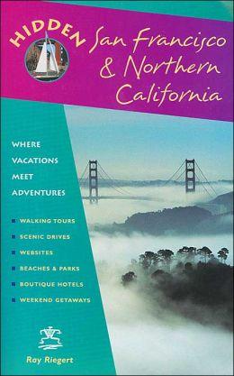 Hidden San Francisco & Northern Calfiornia