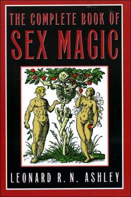 Complete Book of Sex Magic