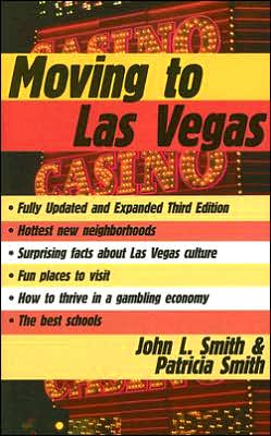 Moving to Las Vegas