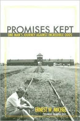Promises Kept: One Man's Journey Against Incredible Odds