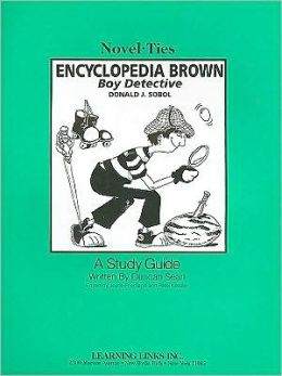 Encyclopedia Brown, Boy Detective: A Study Guide