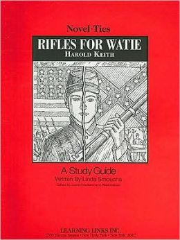 Rifles for Watie