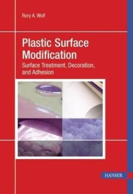 Plastic Surface Modification: Surface Treatment and Adhesion