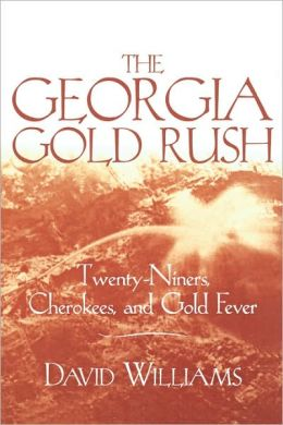 Georgia Gold Rush