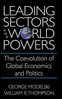 Leading Sectors and World Powers: The Coevolution of Global Economics and Politics