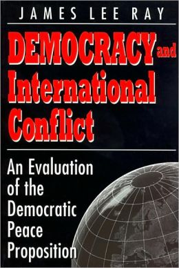 Democracy And International Conflict