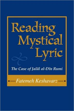 Reading Mystical Lyric
