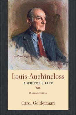 Louis Auchincloss