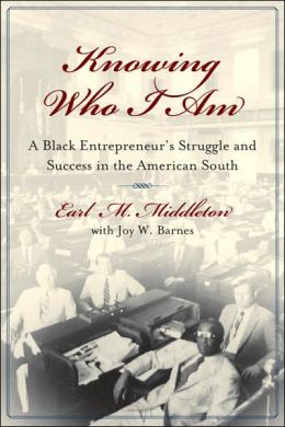 Knowing Who I Am: A Black Entrepreneur's Struggle and Success in the American South