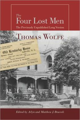 The Four Lost Men