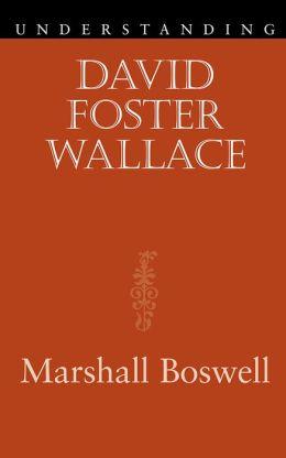 Understanding David Foster Wallace