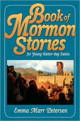 Book of Mormon Stories for Young LDS