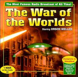 The War of the Worlds: The Most Famous Radio Broadcast of All Time!