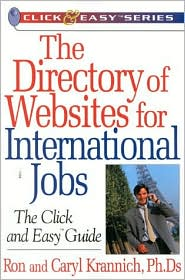 Directory of Websites for International Jobs