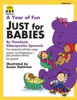 A Year of Fun Just for Babies