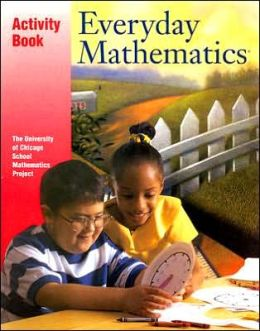 Everyday Mathematics Activity Book