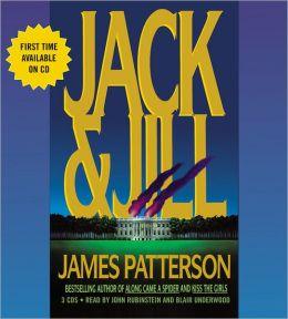 Jack and Jill (Alex Cross Series #3)