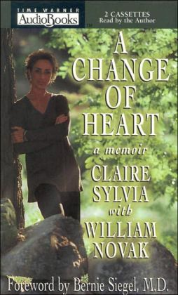Change of Heart: A Memoir