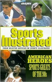 American Heroes: Sports Greats of the Nineties