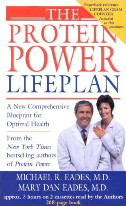 Protein Power LifePlan (2 cassettes)