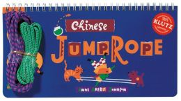 Klutz Chinese Jump Rope