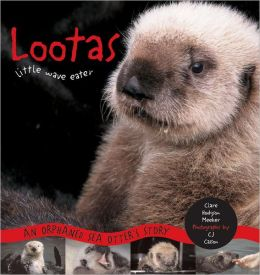 Lootas, the Little Wave Eater: An Orphaned Sea Otter's Story