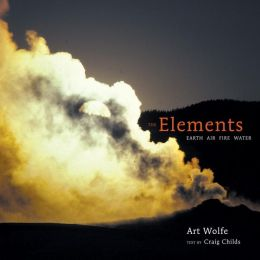 Elements: Earth Air Fire Water