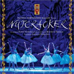 Pacific Northwest Ballet Presents the Nutcracker