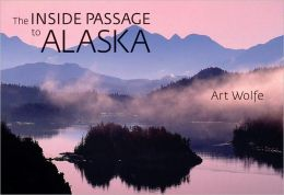 Inside Passage to Alaska