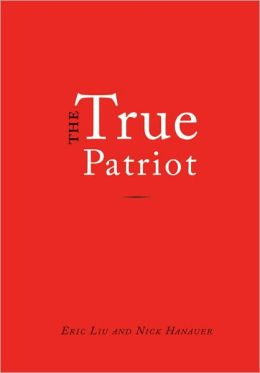 The True Patriot: A Pamphlet