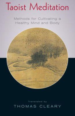 Taoist Meditation