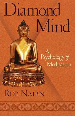 Best forum for ebooks download Diamond Mind: A Psychology of Meditation