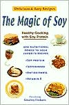 Magic of Soy: Cooking with Soy Protein Isolates