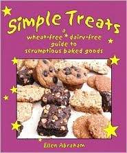 Simple Treats: Wheat-Free, Dairy-Free, Scrumptious Baked Goods