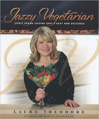 Pdf english books download The Jazzy Vegetarian