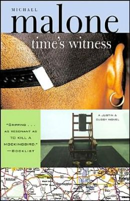 Time's Witness: A Justin and Cuddy Novel
