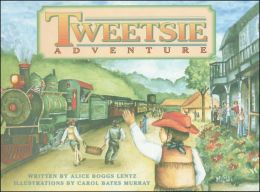 Tweetsie Adventure