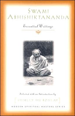 Swami Abhishiktananda: Essential Writings
