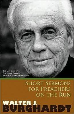 Short Sermons for Preachers on the Run