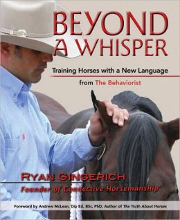 Beyond a Whisper: Training Horses with a New Language from the Behaviorist