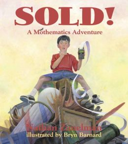 Sold!: A Mothematics Adventure