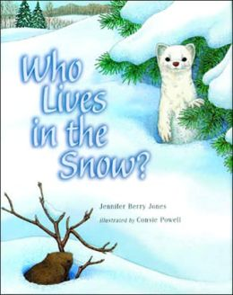Who Lives in the Snow?