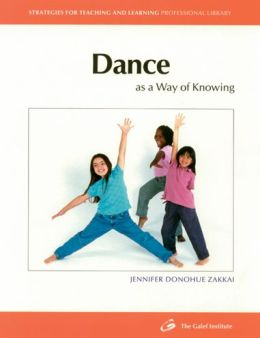 Dance as a Way of Knowing
