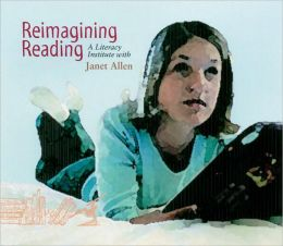 Reimagining Reading (CD): A Literacy Institute