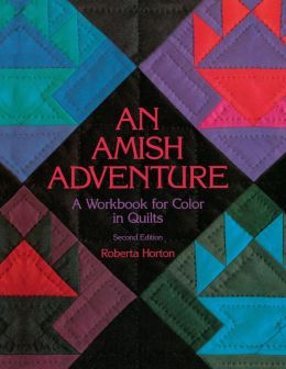 An Amish Adventure, 2nd Edition - Print On Demand Edition