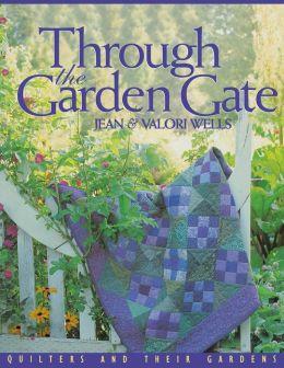 Through The Garden Gate - Print On Demand Edition