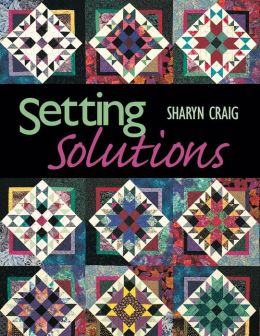 Setting Solutions - Print On Demand Edition