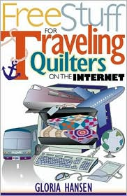 Free Stuff for Traveling Quilters on the Internet