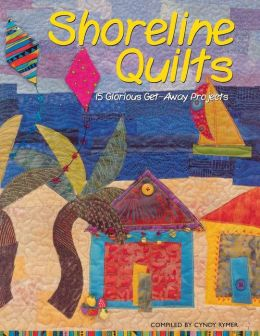 Shoreline Quilts - Print On Demand Edition